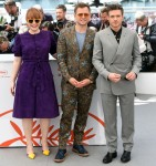 Rocket Man photo call at Cannes Film Festival