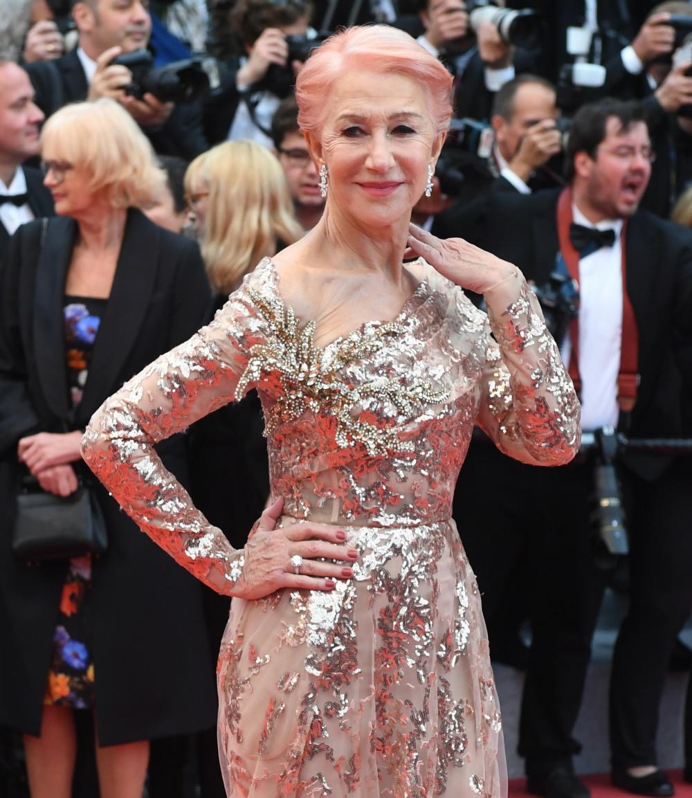 Les plus belle annees d'une vie prima al Festival di Cannes