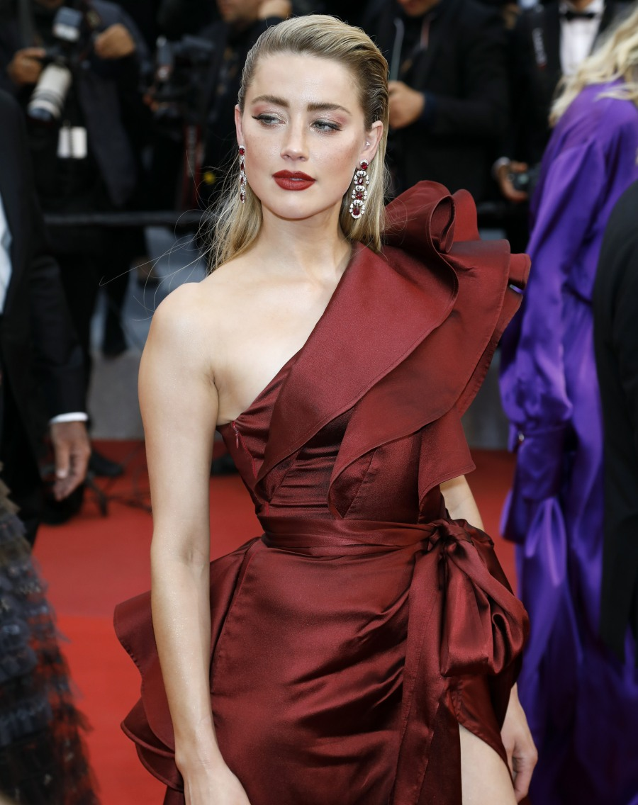Premiere 'Pain and Glory', Cannes Film Festival 2019