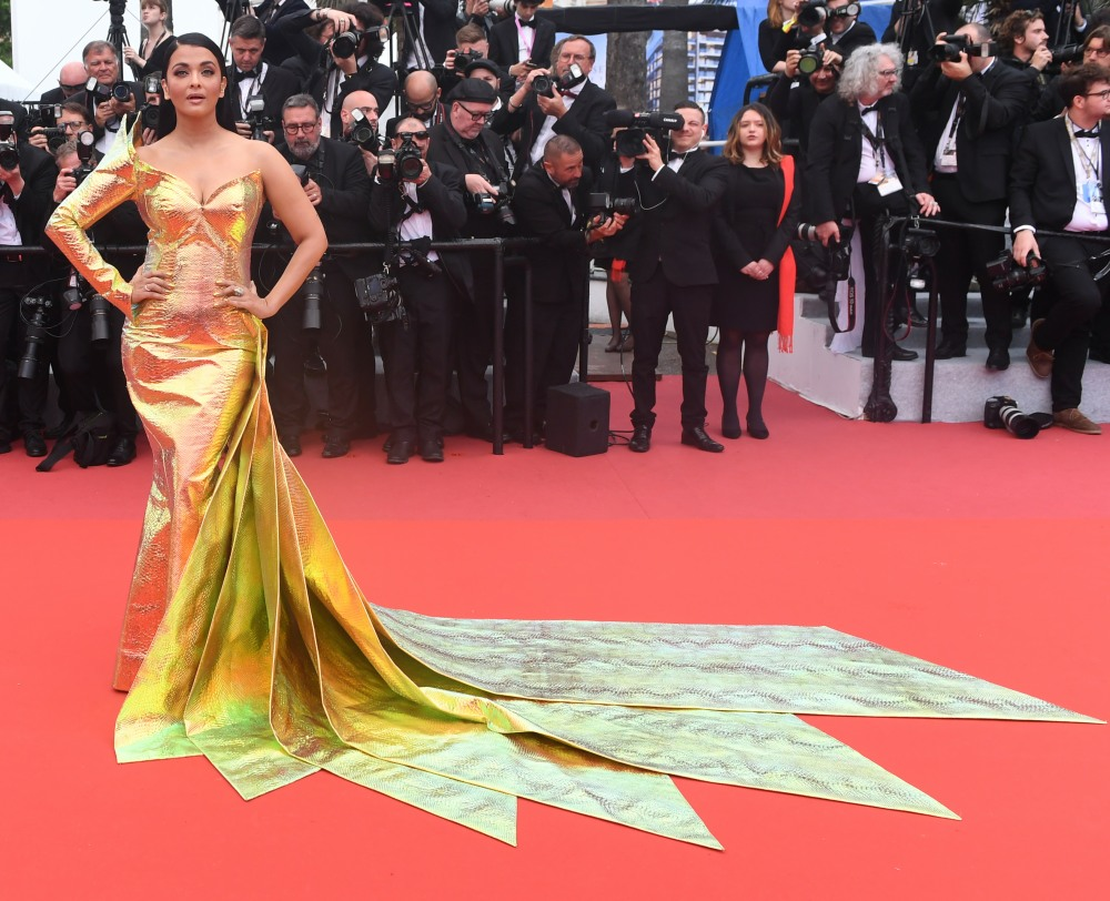 A hidden life premiere at Cannes Film Festival
