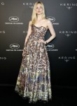 Kering and Cannes Film Festival Official Dinner in Cannes
