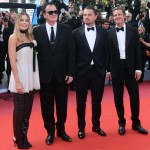 Once upon a time in Hollywood premiere at Cannes Film festival