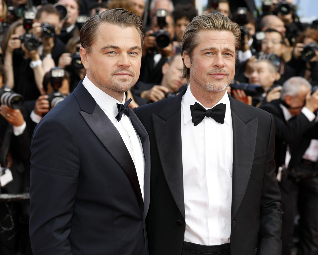 Premiere 'Once Upon a Time in Hollywood', Cannes Film Festival 2