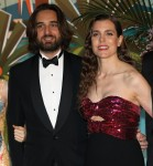 65th edition of the Rose Ball given to the benefit of the Princess Grace Foundation