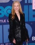Nicole Kidman at arrivals for BIG LITTLE...