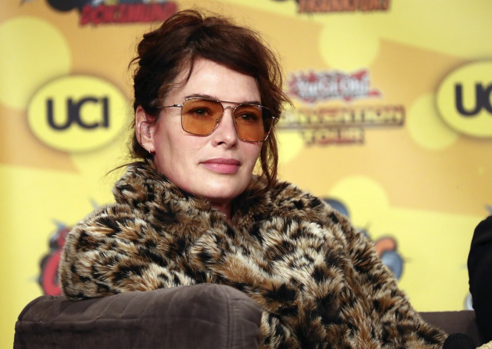 Lena Headey on Game of Thrones' final season: 'I will say I wanted a better death'