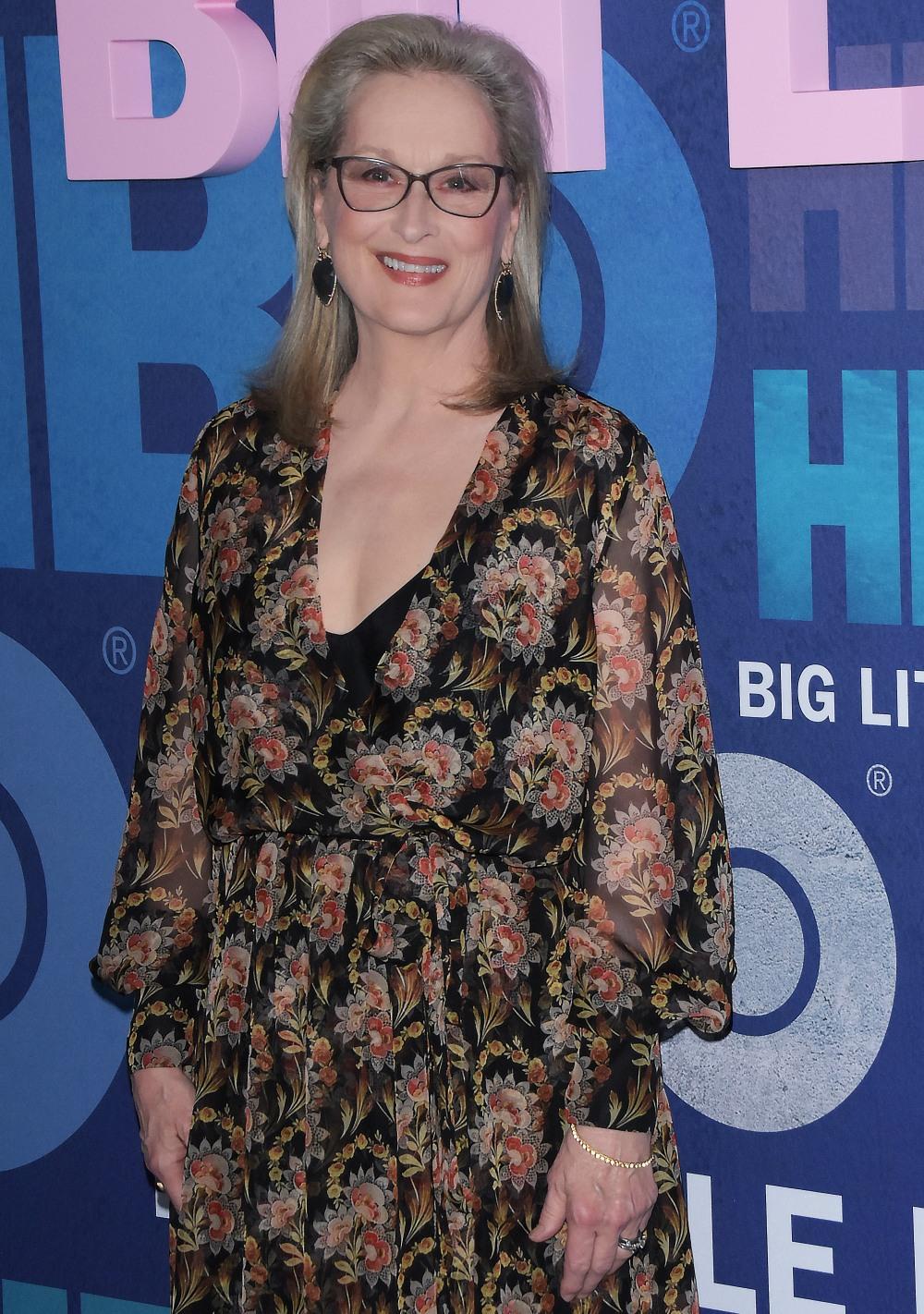 Big Little Lies Season 2 HBO Premiere