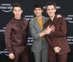 World Premiere of Jonas Brothers' CHASING HAPPINESS