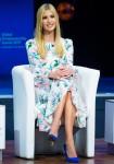 Ivanka Trump during Global Entrepreneurship Summit 2019 in The Hague, The Netherlands. 05 jun 2019