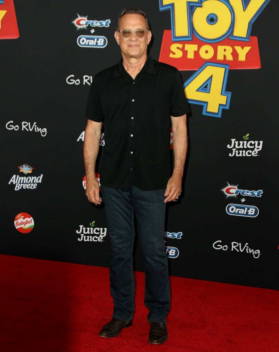 Toy Story 4 Premiere