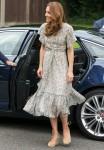 The Duchess of Cambridge visits Warren Park Children's Centre