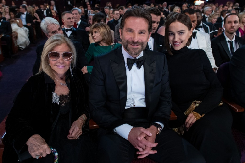 91st Annual Academy Awards - Audience