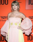 Celebs pose at the 2019 Time 100 Gala