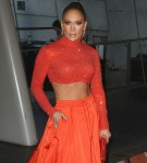 Jennifer Lopez and Alex Rodriguez attend CFDA Fashion Awards in New York