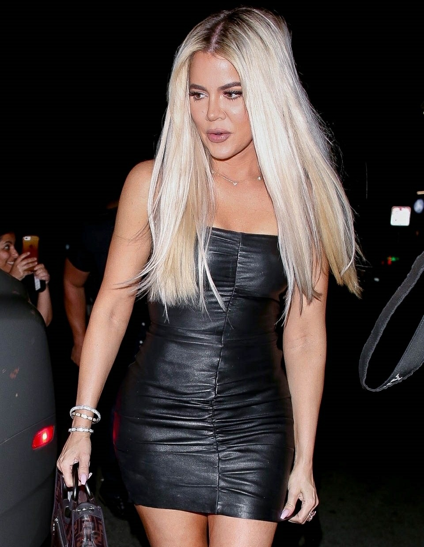 Wait, Khloe Kardashian's 'bad nose job' look was just makeup contouring?