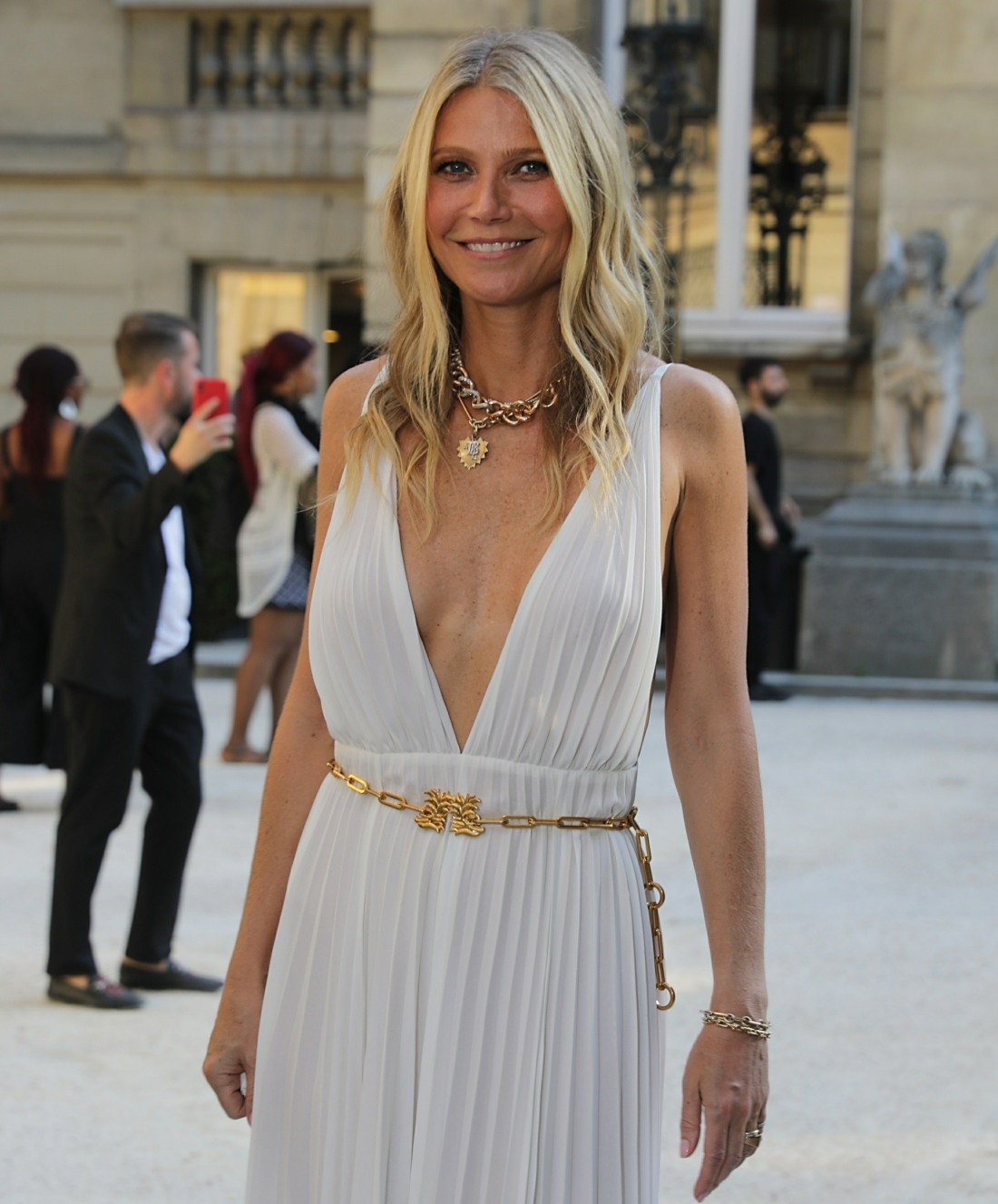 Gwyneth Paltrow: What happens to your identity if you're not 'f–kable & beautiful'?