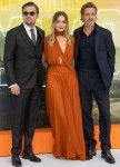 Once Upon A Time in Hollywood Film Premiere - VIP Arrivals
