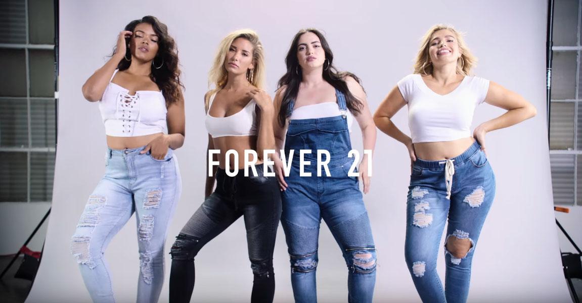 Forever21Header