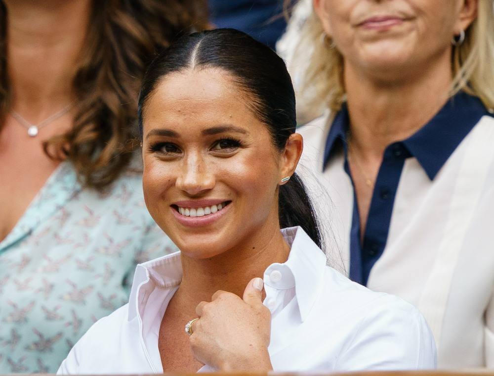 Why has Duchess Meghan rejected the 'messy bun' she once loved?