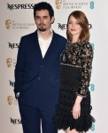 BAFTA Nespresso Nominees' Party