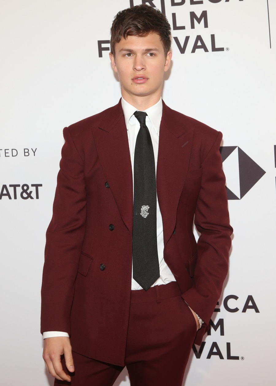 2018 Tribeca Film Festival - Jonathan - Premiere