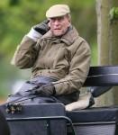 Royal Windsor Horse Show day 2