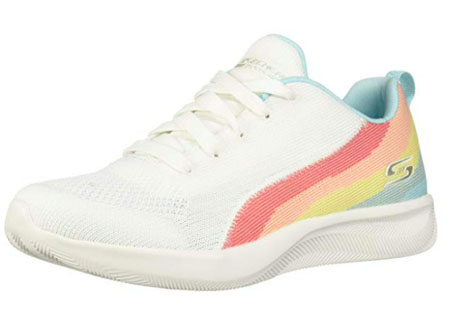Amazon_KnitRainbowSneakers