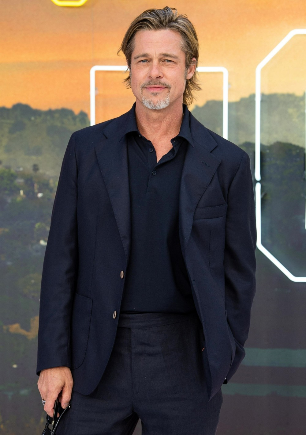 Once Upon A Time in Hollywood Film Premiere in London