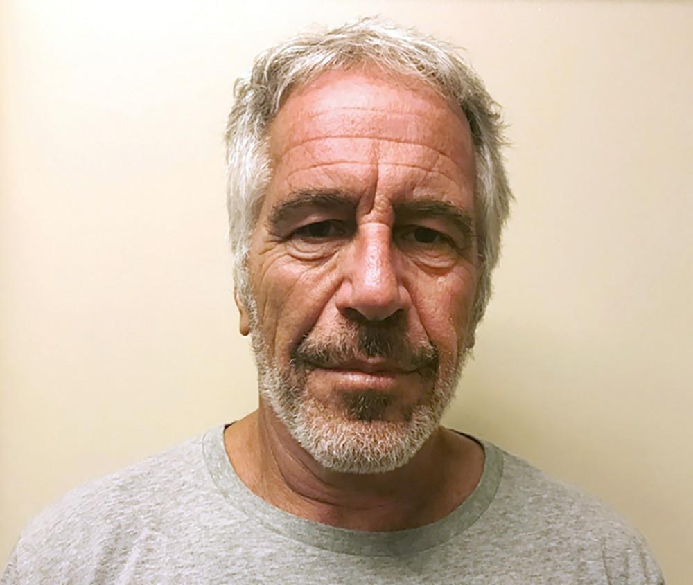 Jeffrey Epstein found dead in prison cell