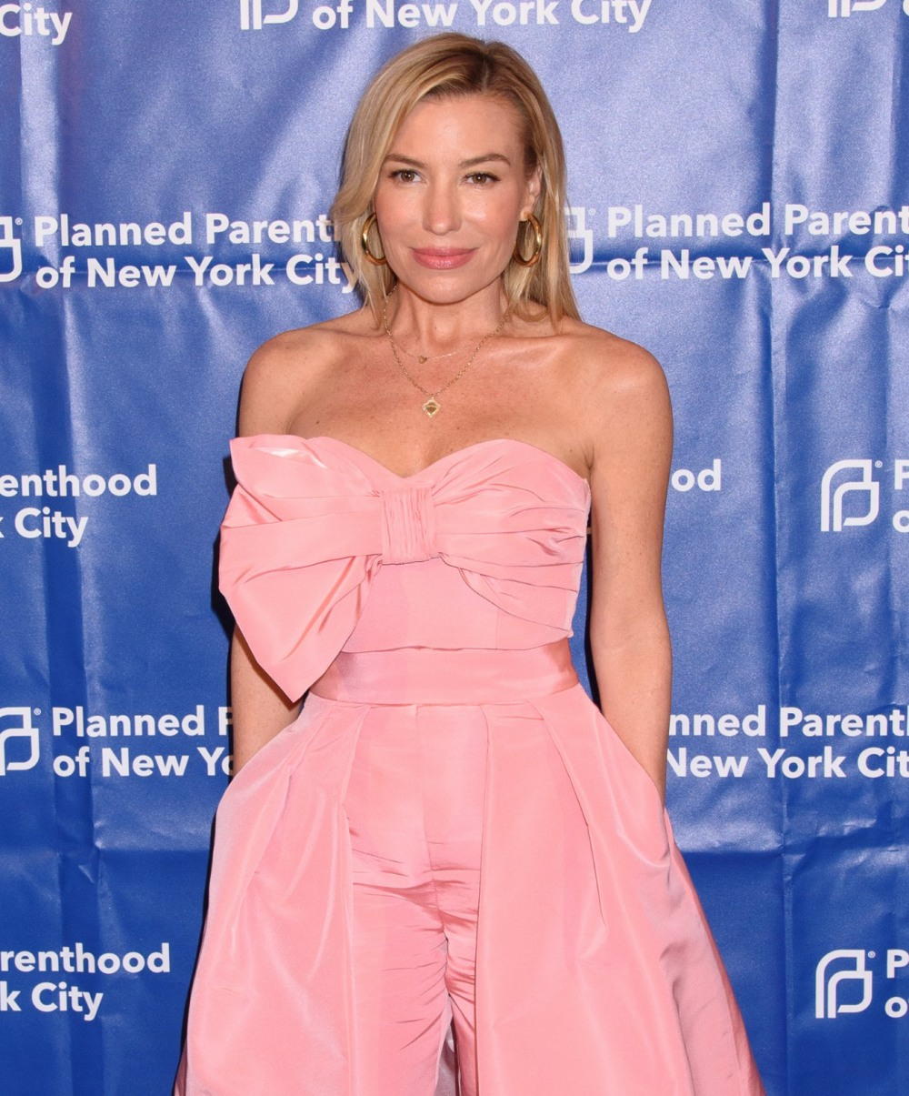 Tracy Anderson at arrivals for Planned P...