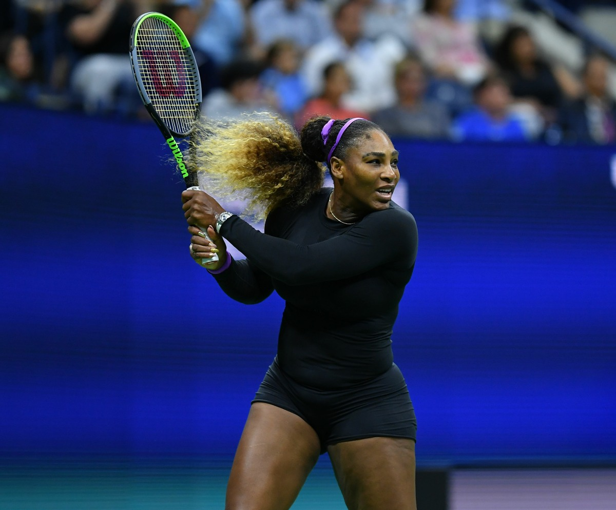 TENNIS : US Open 2019 - 26/08/2019
