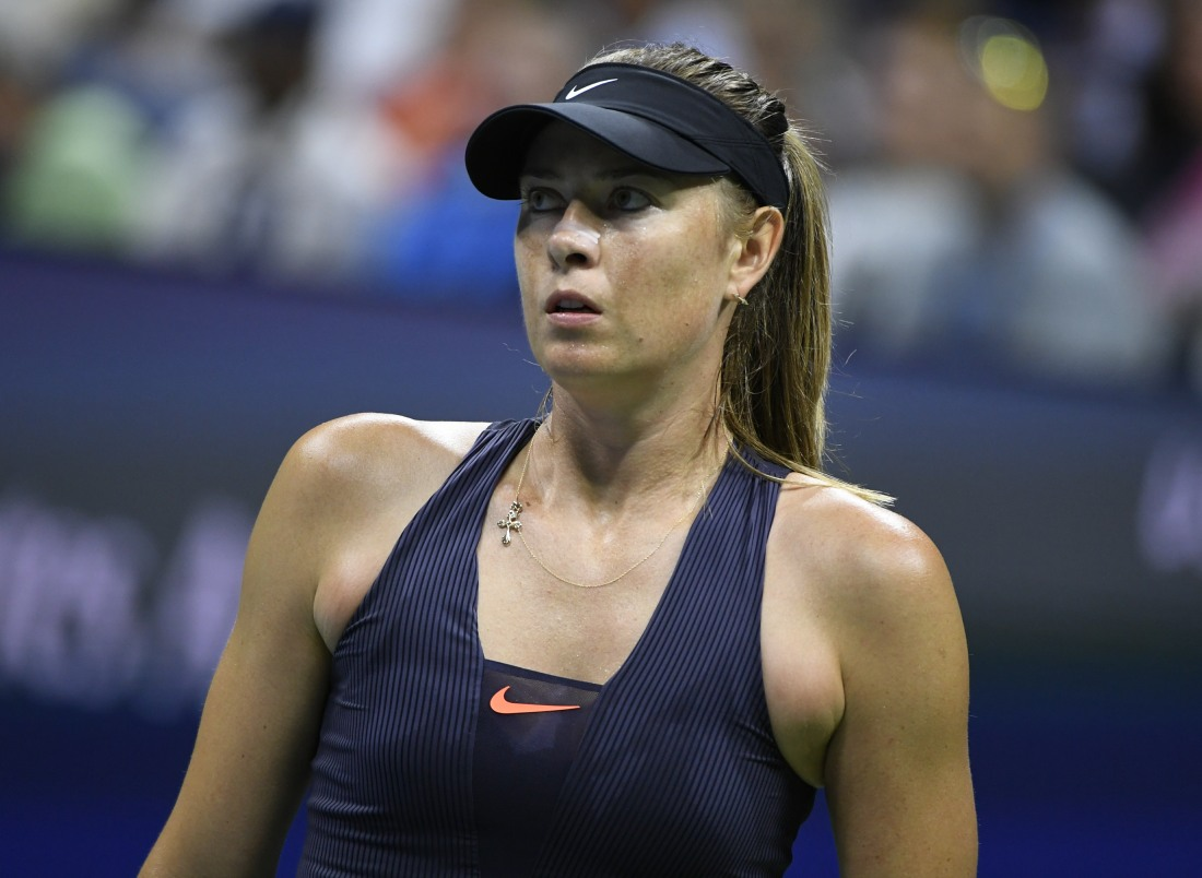 TENNIS : US Open 2019  - USA - 26/08/2019