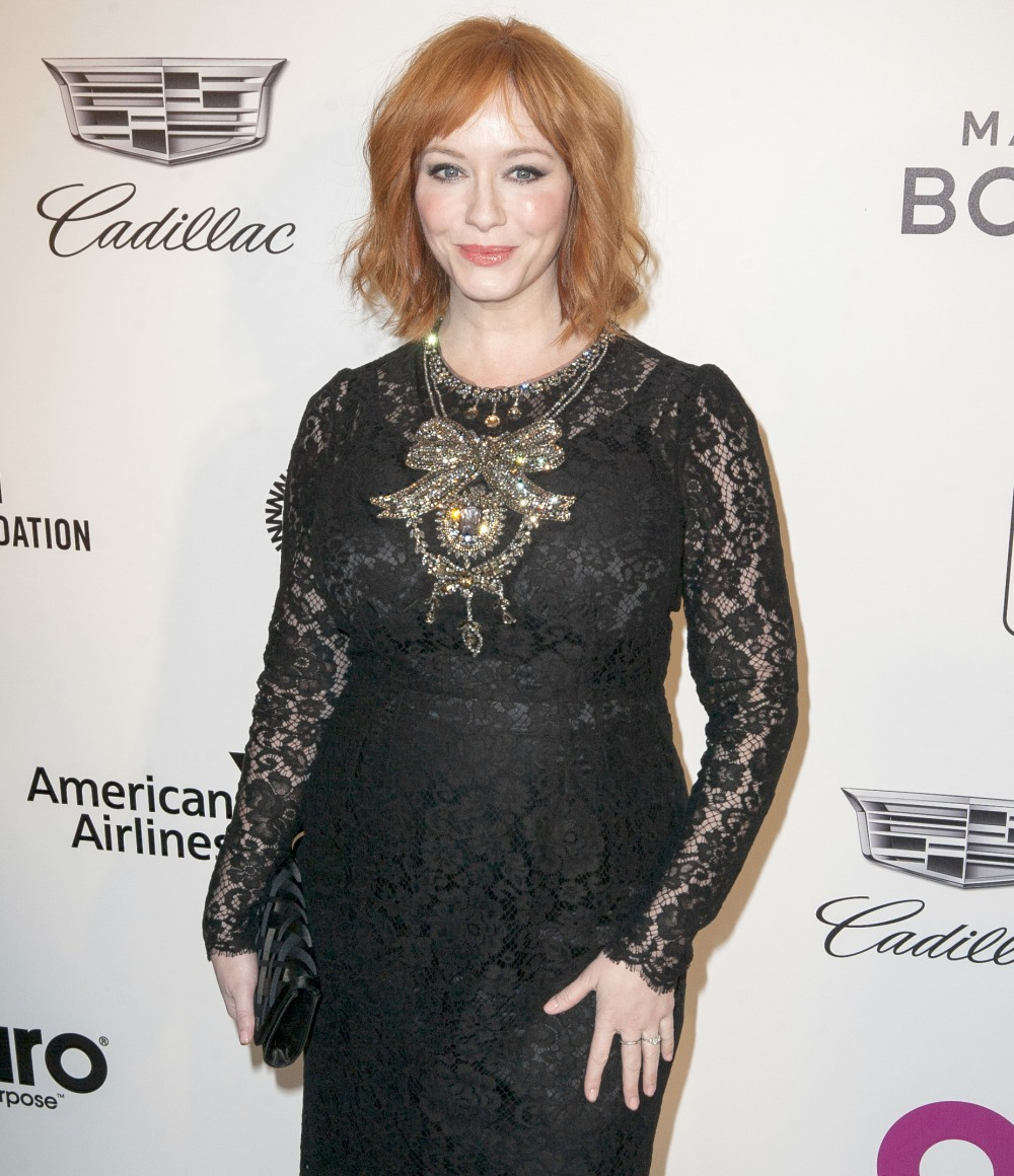 27th annual Elton John AIDS Foundation Academy Awards Viewing Party - Arrivals