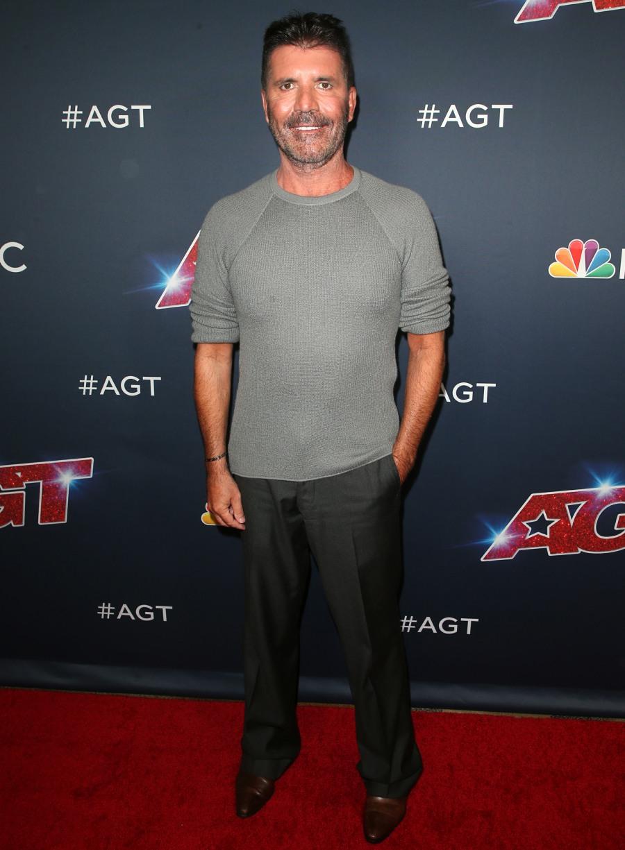 """America's Got Talent"" Season 14 Live Show Red Carpet"