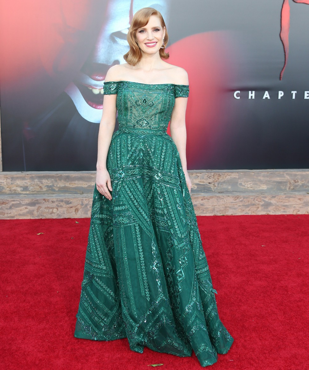 """Premiere Of Warner Bros. Pictures' """"It Chapter Two"""""""