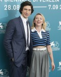 76th Venice Film Festival, Italy - 'Marriage Story'  - Photocall