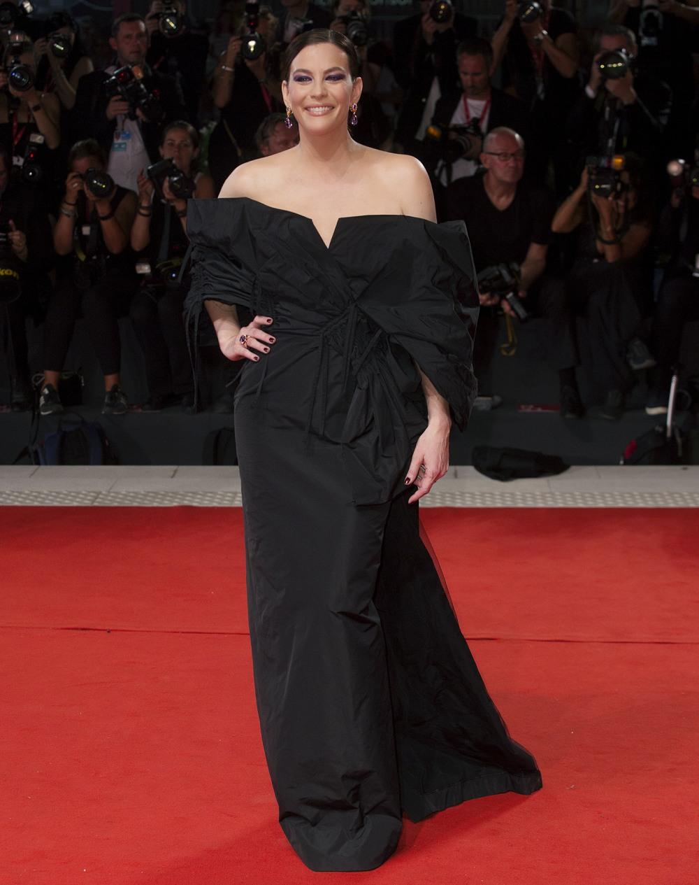 76th Venice Film Festival, Italy - 'Ad Astra'  -Premiere