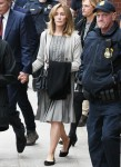 Felicity Huffman pleads guilty in college admissions scheme!