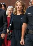 Felicity Huffman condannato a 14 giorni di carcere!