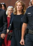 Felicity Huffman Sentenced to 14 Days in Prison!