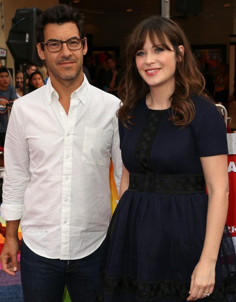 Premiere Of 20th Century Fox's 'Trolls'
