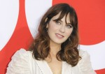 Zooey Deschanel at arrivals for GOOD BOY...