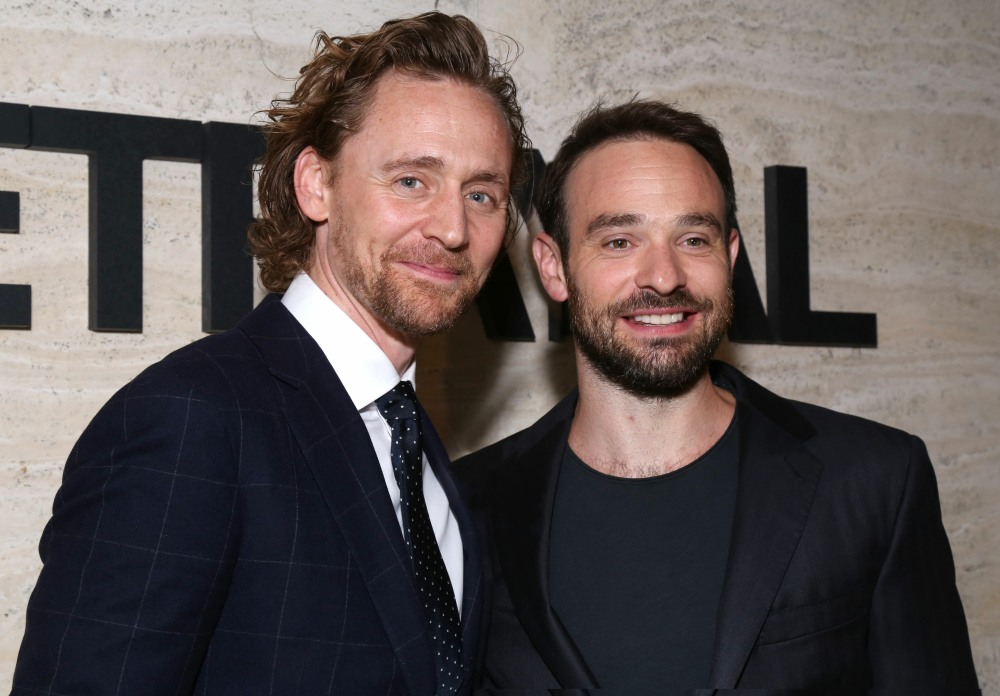 Betrayal Opening Night Party - Arrivals.