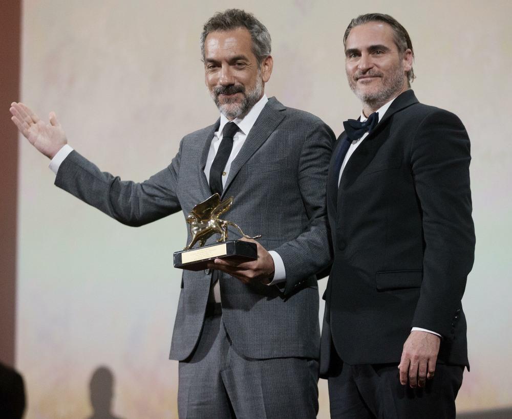 76th Venice Film Festival  - The Winners