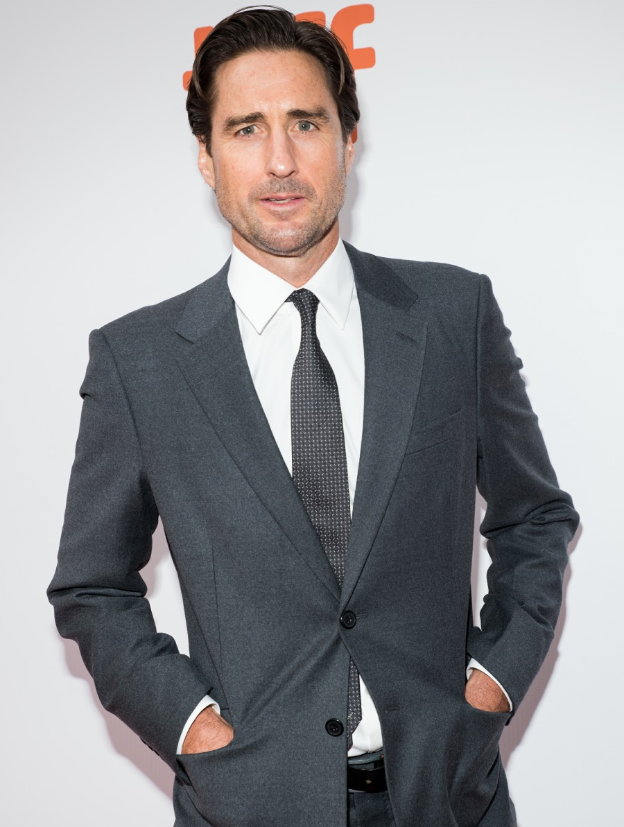 The Goldfinch red carpet premiere at TIFF 2019