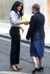 Meghan, Duchess of Sussex visit
