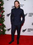 ATW Say Yes To Artist Gala  - Arrivals.