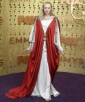 Gwendoline Christie attends The 71st Emmy Awards - Arrivals  in Los Angeles