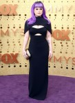Kelly Osbourne attends The 71st Emmy Awards - Arrivals  in Los Angeles