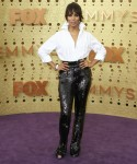 Kerry Washington attends The 71st Emmy Awards - Arrivals  in Los Angeles